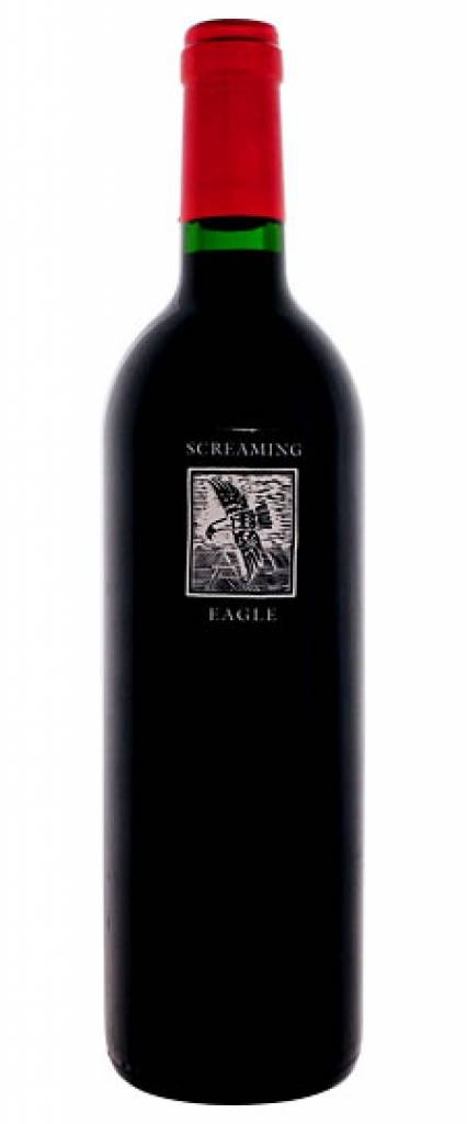 1997 Screaming Eagle Cabernet Sauvignon $4.992,70 Incl. Tax Luxurious Drinks offers you: Wine - red - 1997 - Screaming Eagle Cabernet Sauvignon - USA - Region: California - Apellation: Napa Valley - Cabernet Sauvignon - 750 ml.