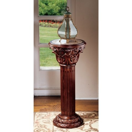 Pin By Xoticbrands On Pedestals And Columns Pedestal
