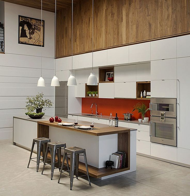 Family Loft by ZeroEnergy Design