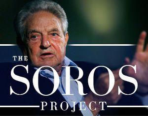 Soros' $6.4 million is behind 3 major Legal battles for 3 GOP 2016 contenders, 9/17/14