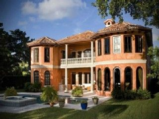 Palm Beach Villa Rental La Coppola