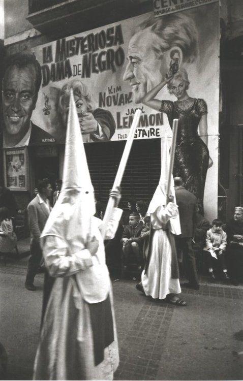 Semana Santa (Sevilla, 1963)