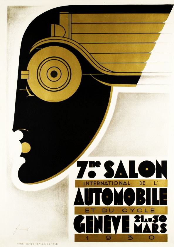 44 best images about Motor Show Posters on Pinterest ...