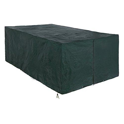 Songmics Bâche de protection pour des meubles de jardin: Price:19.99BâcheenPEpourprotégervotremeublesextérieursetprolongerlavie…