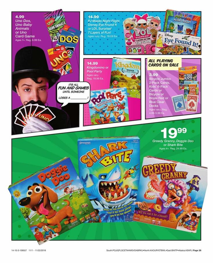 Fred Meyer Toy Books 2018 Ads And Deals Browse The Fred Meyer Toy Books 2018 Ad Scan And The Complete Product By Product Sales Listing Fredmeyer Blackfriday