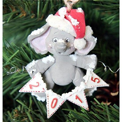 Made from Hearty air dry clay using the Sugar Buttons Animal tutorial DVD and moulds