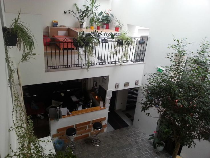 bratislava: Art Hostel Taurus