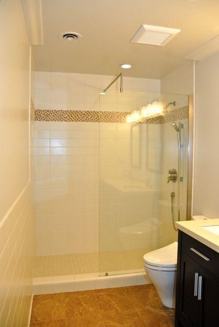 Photo Gallery Website small ensuite Bathroom