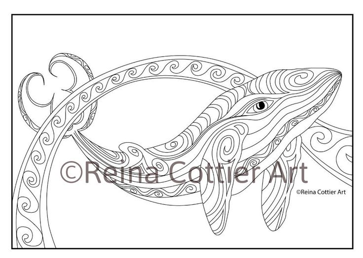 Adult Coloring Book ~ Reina Cottier Art View or Buy here: https://www.etsy.com/listing/240707291/reina-cottier-art-colouring-book-for?ref=shop_home_feat_1