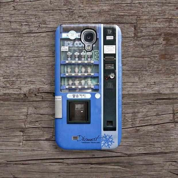 Vendor machine Samsung S5 case, Samsung S4 case S441