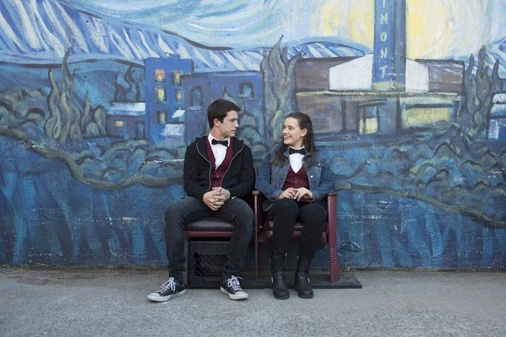13 Reasons Why - Clay discovers 13 reasons his crush decided to end her life