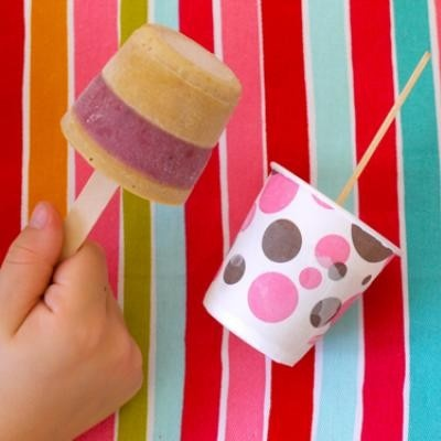 PB&J pops.. | My name is Taryn and I'm a Foodie | Pinterest