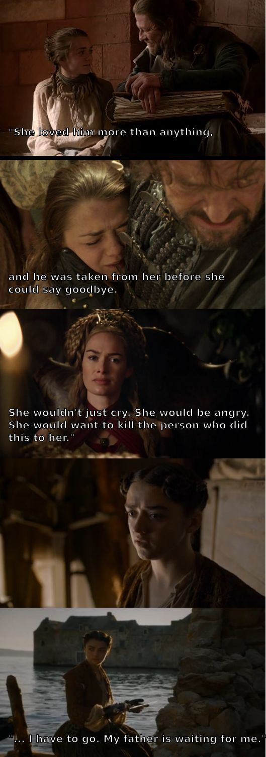 547 best game of thrones images on Pinterest | Valar morghulis ...