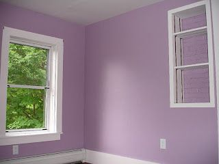 Obi Lilac Sherwin Williams Charlotte S Room