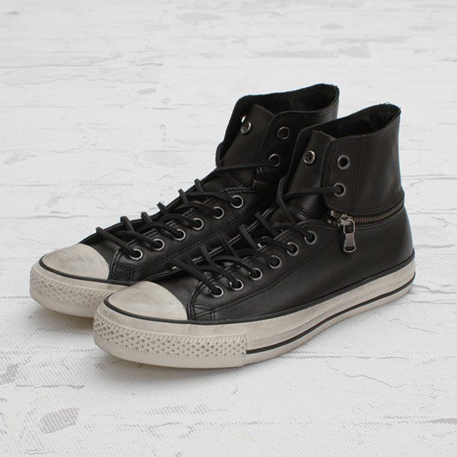 Fancy - Converse John Varvatos CT Zip Hi