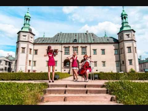 Oprawa muzyczna ślubu -TRIO MOSSO - Szykujemy ślub