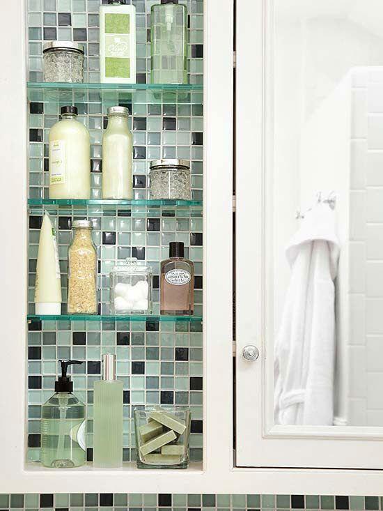 283 Best Bathroom Ideas Images On Pinterest | Bathroom Ideas, Home And Live