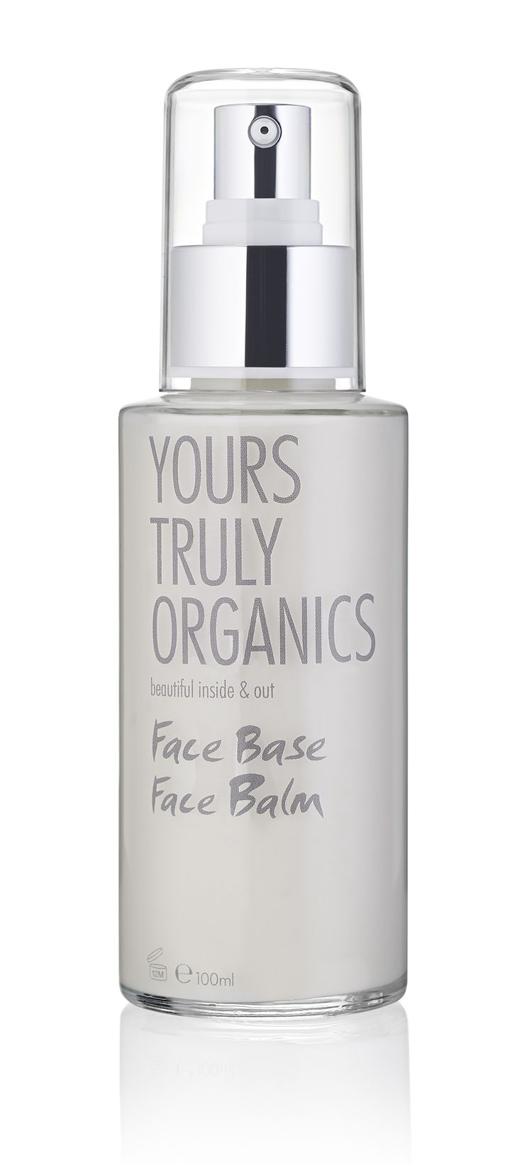 The perfect organic moisturiser for oily skin. Great under makeup due to mattifying qualities. Visit our website to order today!