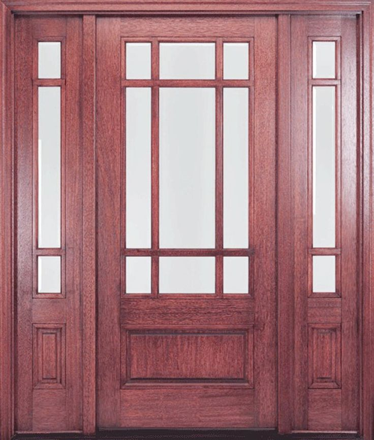 Residential entry door doors lezzer lumber provia entry for Residential entry doors