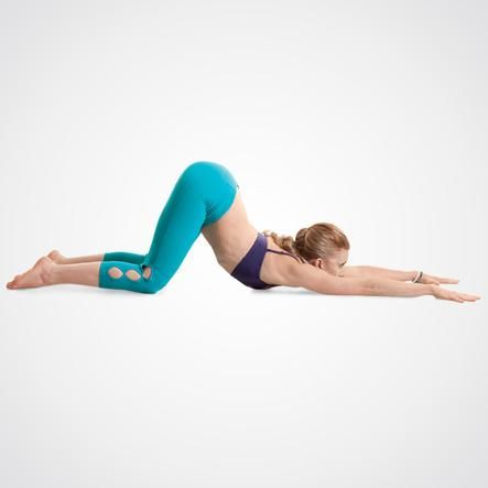 This yoga pose strengthens your lower back and increases your range of motion for more fun when you get frisky. 3 more must-try poses for better sex:   http://www.womenshealthmag.com/fitness/sexy-yoga-moves?cm_mmc=Pinterest-_-womenshealth-_-content-fitness-_-yogaposestofeelsexier