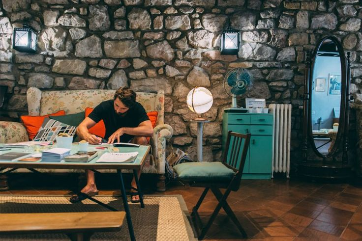 A Room In The City is a hostel in the up-and-coming destination of San Sebastian