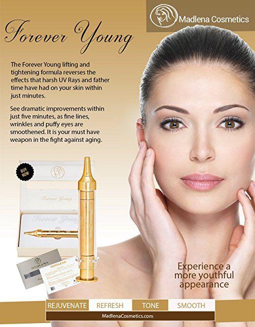 Amazon com: Botox Alternative Anti-Aging Wrinkle Filler