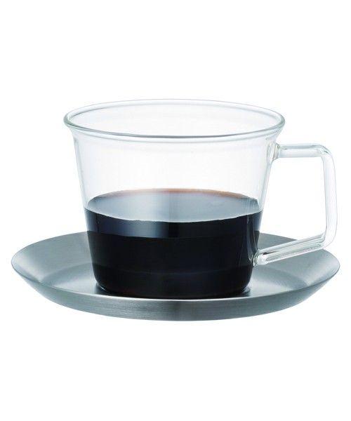 George's KITCHEN(ジョージズ キッチン)のCAST コーヒーカップ&ソーサー(グラス/マグカップ/タンブラー) その他