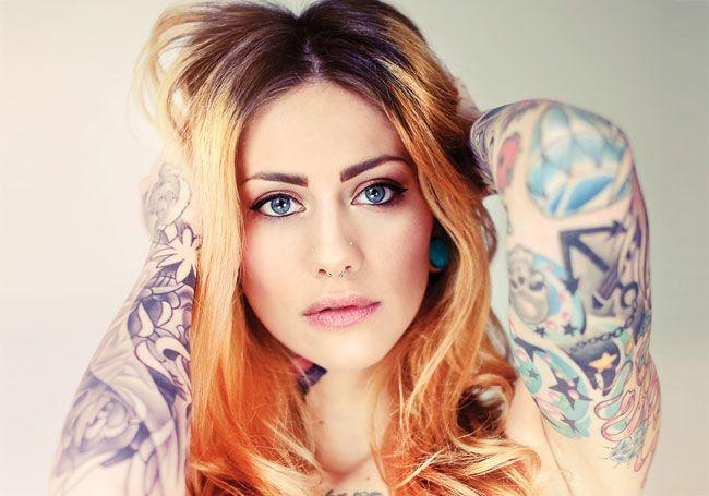 Inked Girls :: Tattooed Girls Model SearchInk Girls, Girls Tattoo, Girls Models, Lady Diamonds, Body Art, Tattoo Girls, Ink Magazines, Tattoo Ink, Flower Tattoo