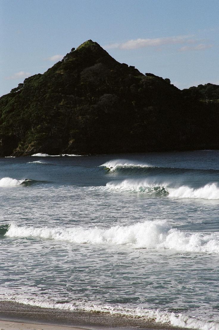 Great Barrier Island, Auckland