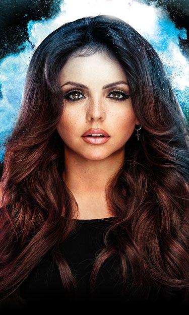 Jesy Nelson | #LMWISHMAKER | Little Mix | Little Mix ...