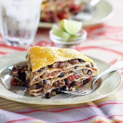 Enchiladas en Slow Cooker – Una receta sabrosa y fácil. ¡Irá directo a tu lista de favoritos!