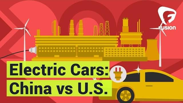 <p>US, European, Japanese and Korean automakers are united against Chinese ambitions for clean vehicles. In a letter, they challenge the government of China … which is also the world's largest automobile market. China's progress on electric cars is under reported, Musk says – https://t.co/oVGjVCVhgx — Morning Climate (@MorningClimate) 17 juillet […]</p>