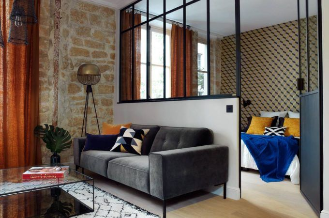 94 best Wohnen images on Pinterest Bedroom ideas, Apartments and