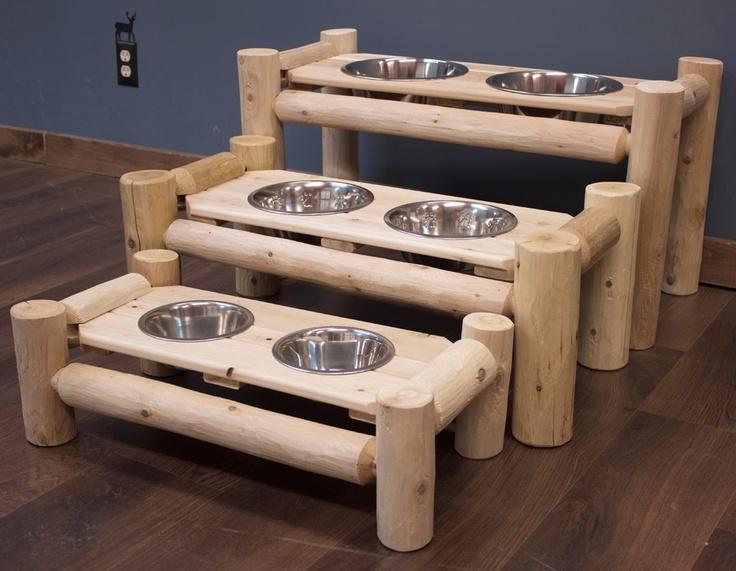 Very 67 best Dog Bowls images on Pinterest | Dog bowls, Natural wood  FX31