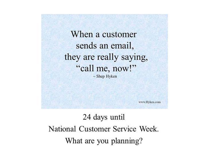 customer service expert