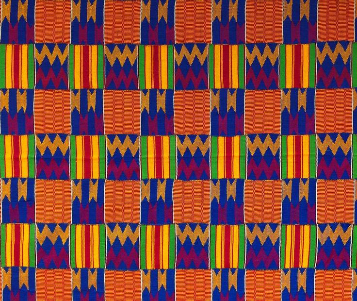 African-american Hookup African Ghana Quilts Complete