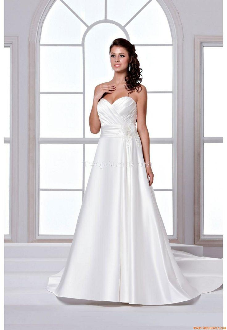 Robes de mariée D'Zage D31272 2012
