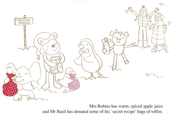 Welcome to this year's count down to Christmas, Emily Button has Fun in the Snow is a lovely new book for you to print off and colour in. Have fun! Page 15, Day 12. http://www.emilybutton.co.uk/News/