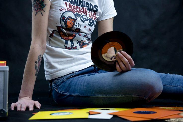 Photoshots - Reggae Photoshot