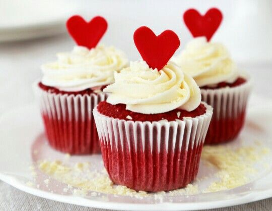 """""""Peace , love and cupcakes."""""""