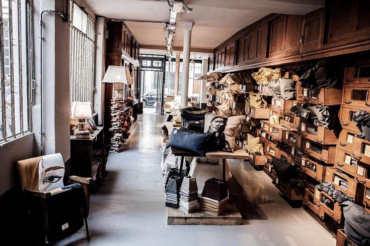 Borgo Delle Tovaglie Store