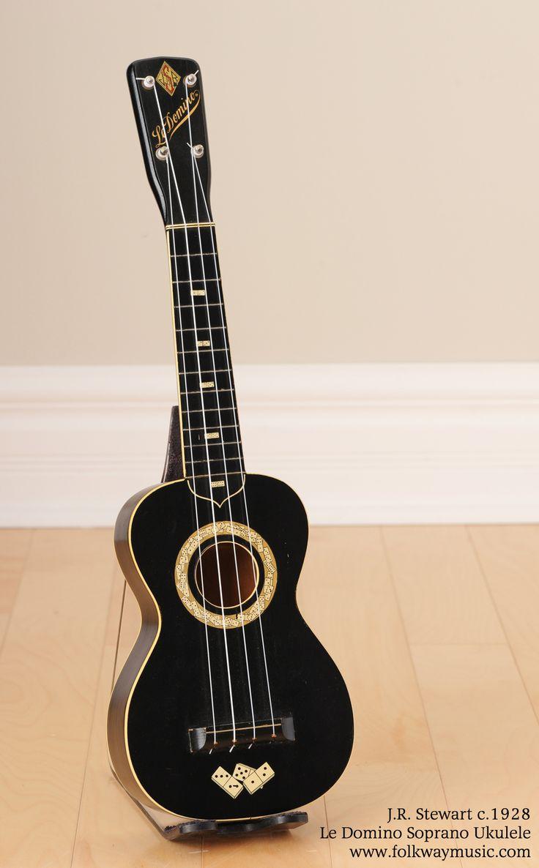 231 best hula and ukelele images on pinterest ukulele concerts le domino 1920s vintage hexwebz Choice Image