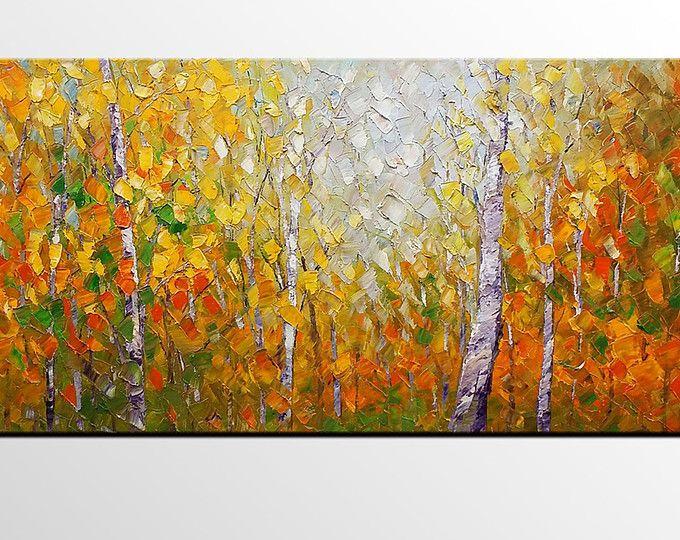 253 best 15% OFF for Original Art! Large Oil Painting, Bedroom ...