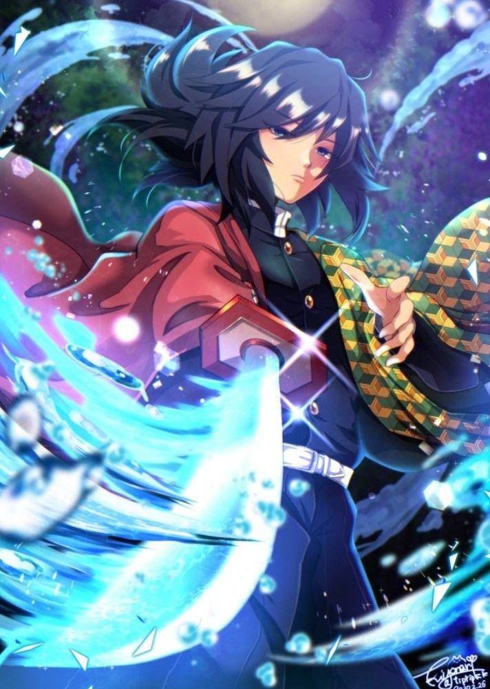 Pin de Andy em Kimetsu No Yaiba em 2020 Anime, Personagens