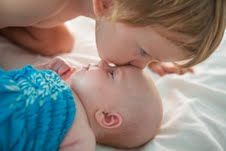 By Christine Gilbert I have a secret. I'm still breastfeeding my three-year-old son, along withhis three-month-old sister. They call it tandem breastfeeding, but theymight as well call it shameful-secret-of-mommies-who-are-doing-it-wrong because that's exactly what it feels like. My husband