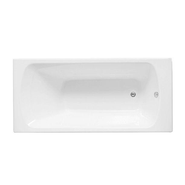 Акриловая ванна #Aquanet Roma 150х70 см #акриловая, #акриловые, #акриловую, #акриловой, #акриловых, #акриловаяванна, #ванну, #ванне, #ванн, #ванны, #купитьванну, #дизайн, #ремонт, #обустройство, #сантехника, #сантехнику, #сантехники, #сантехнике, #скидки, #ванна.