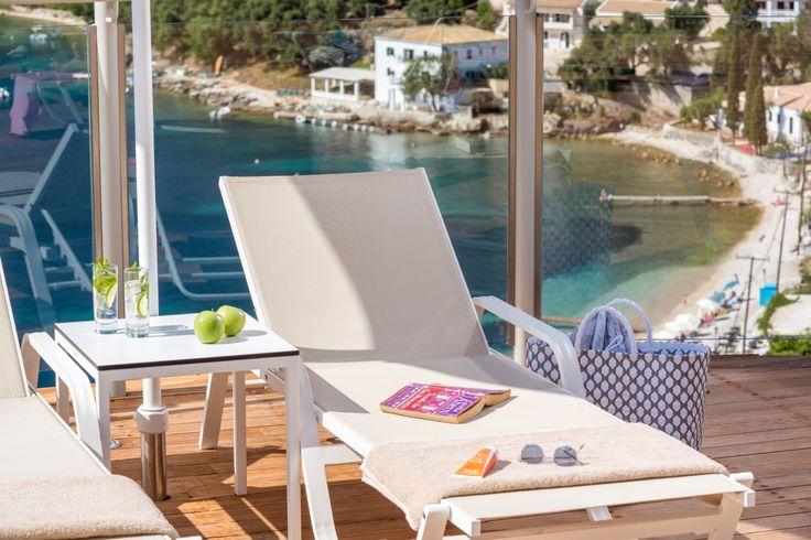 San Antonio Corfu Resort, Pool