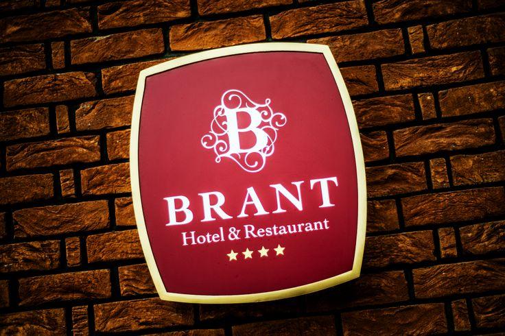 BRANT Hotel & Restaurant