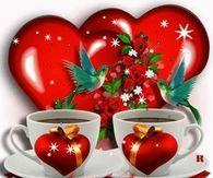 Good Morning Dear Friends