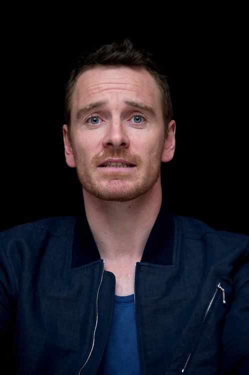 """""""Michael Fassbender Opens Up About Dating, Women And The Trouble Of Maintaining…"""